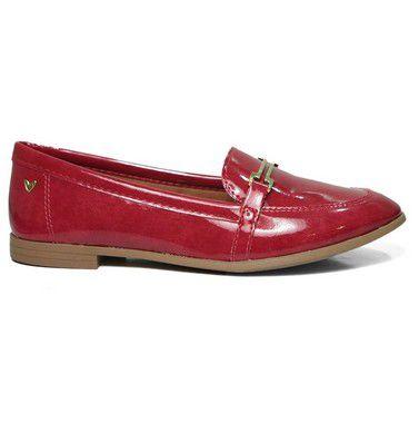 Sapato Feminino Mississipi Q0372