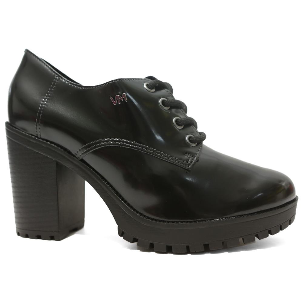 Sapato Feminino Oxford Via Marte 20-3707