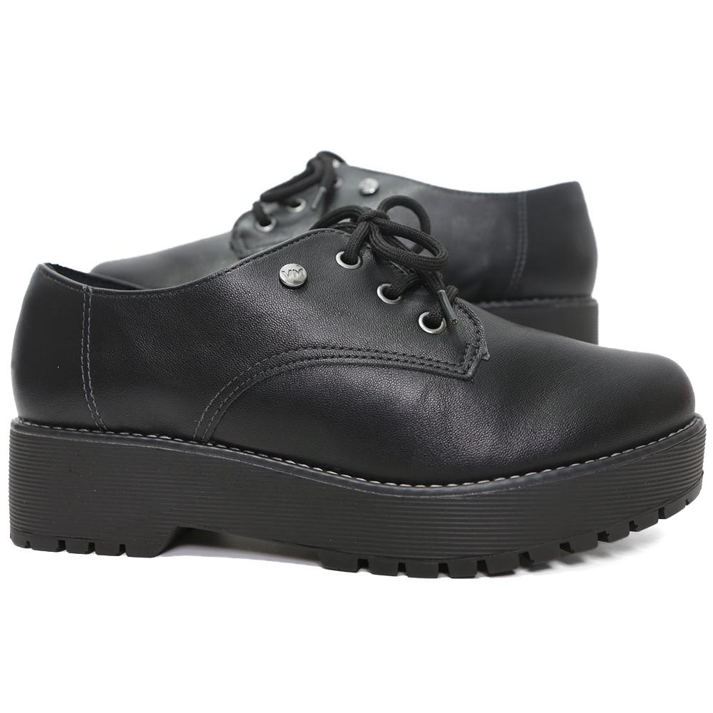 Sapato Feminino Oxford Via Marte 20-7305