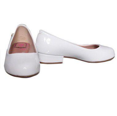 Sapato Infantil Feminino Molekinha 2528.100