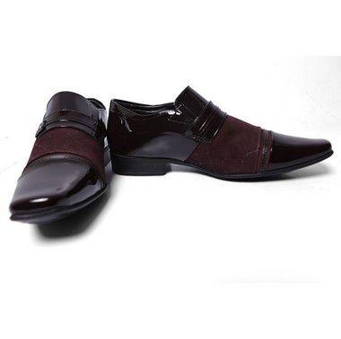 Sapato Jota Pe 73245 Air Fergus