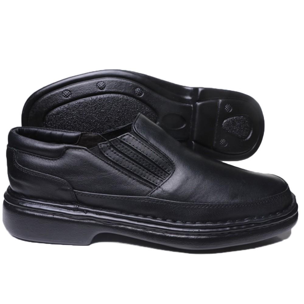 Sapato Luflex 6017 Masculino Casual