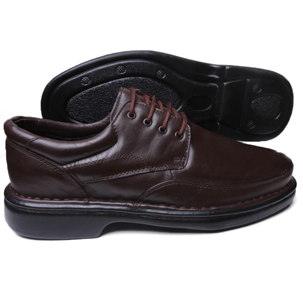 Sapato Luflex 6032 Masculino