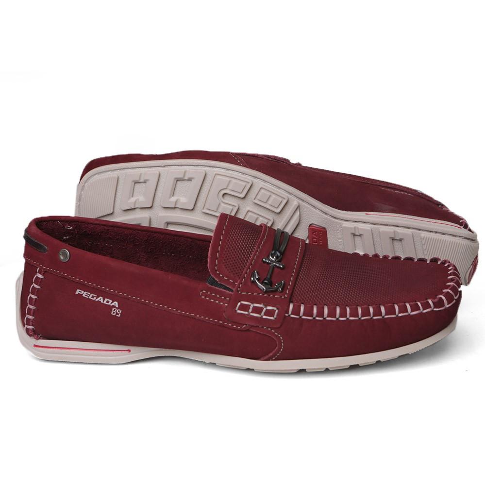 Sapato Mocassim Pegada Masculino 140708