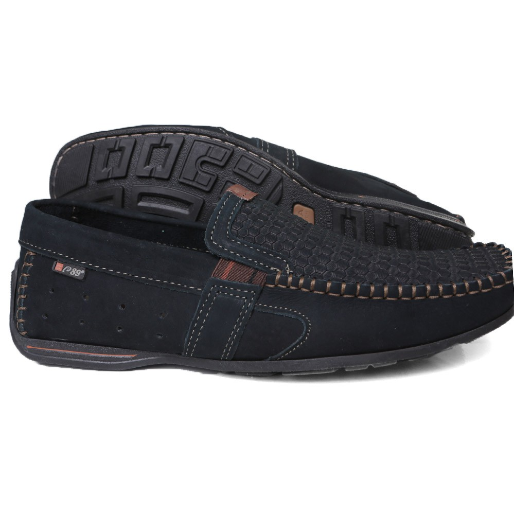 Sapato Mocassim Pegada Masculino 40703