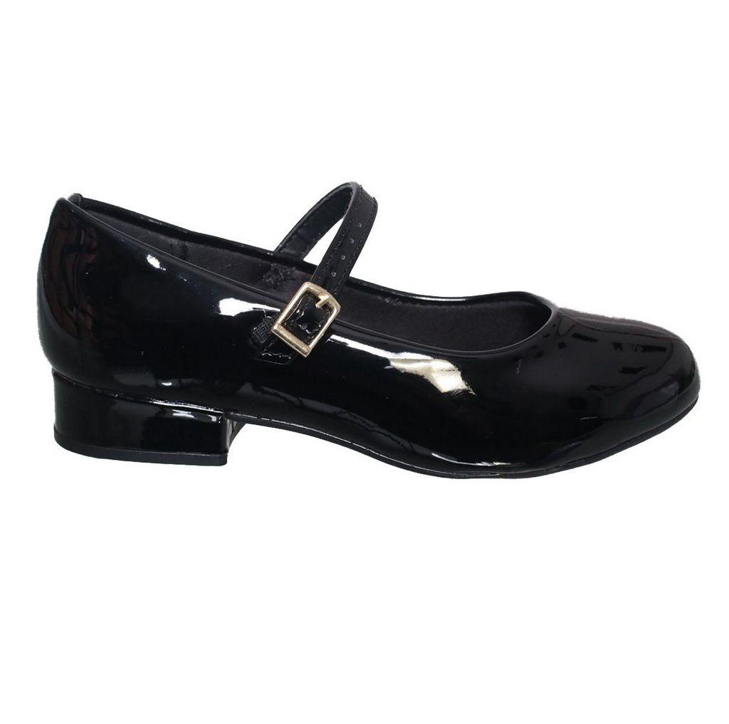 Sapato Molekinha 2528.101