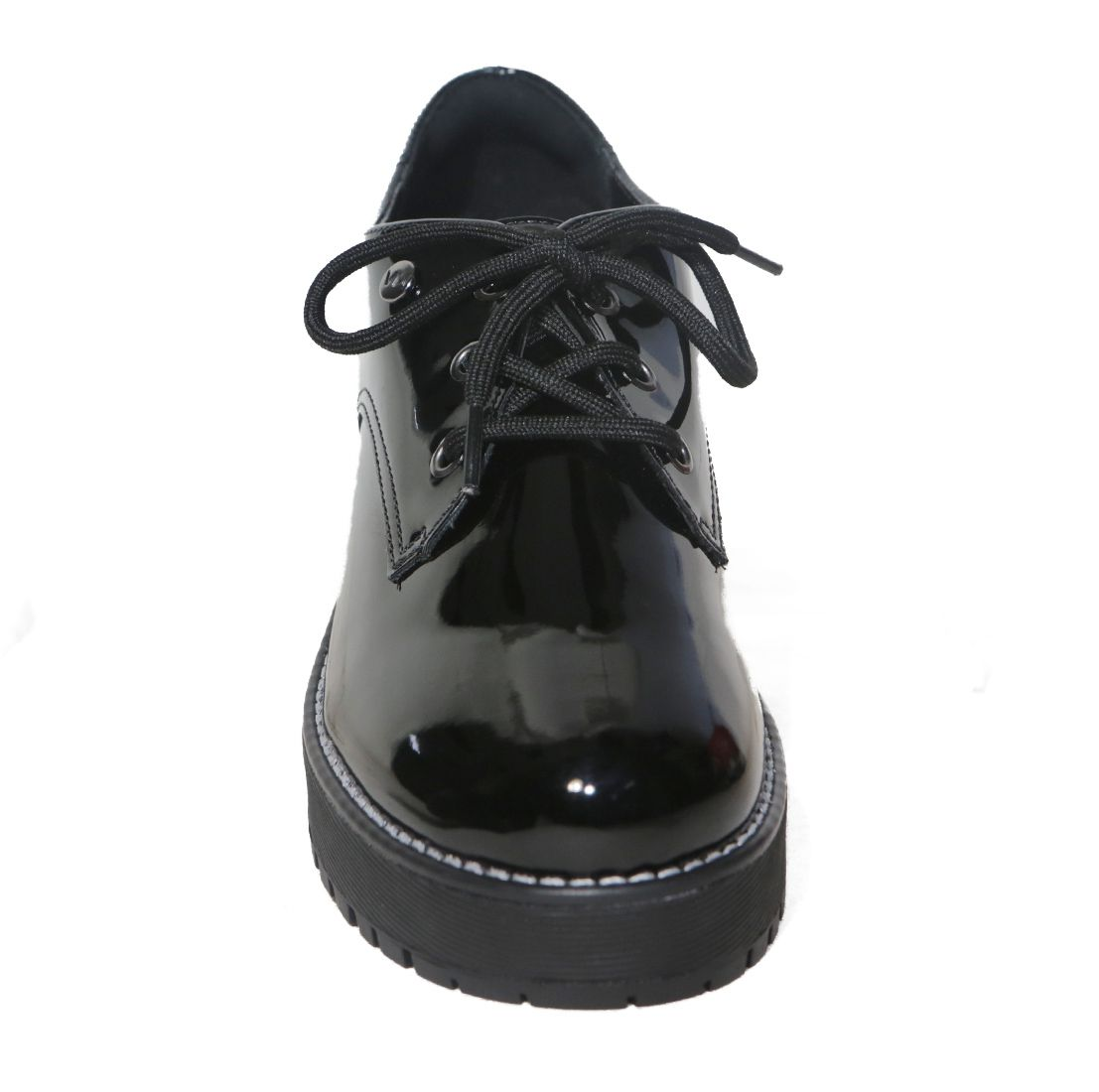 Sapato oxford Via Marte Feminino 20-7305 Tratorado