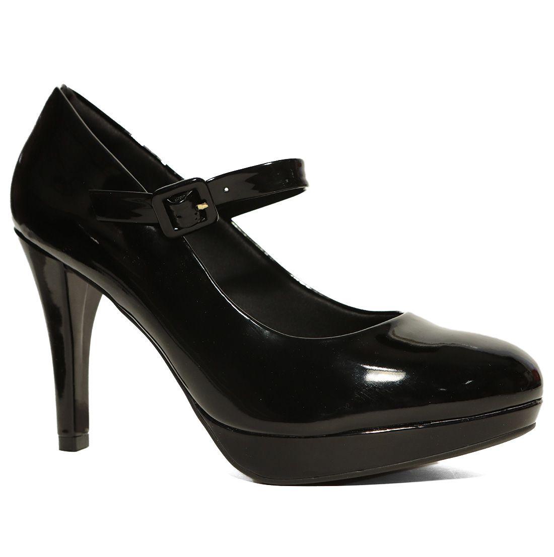Sapato Piccadilly Feminino Scarpin 841024.100