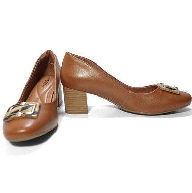 Sapato Ramarim 18-84102 Feminino Scarpin