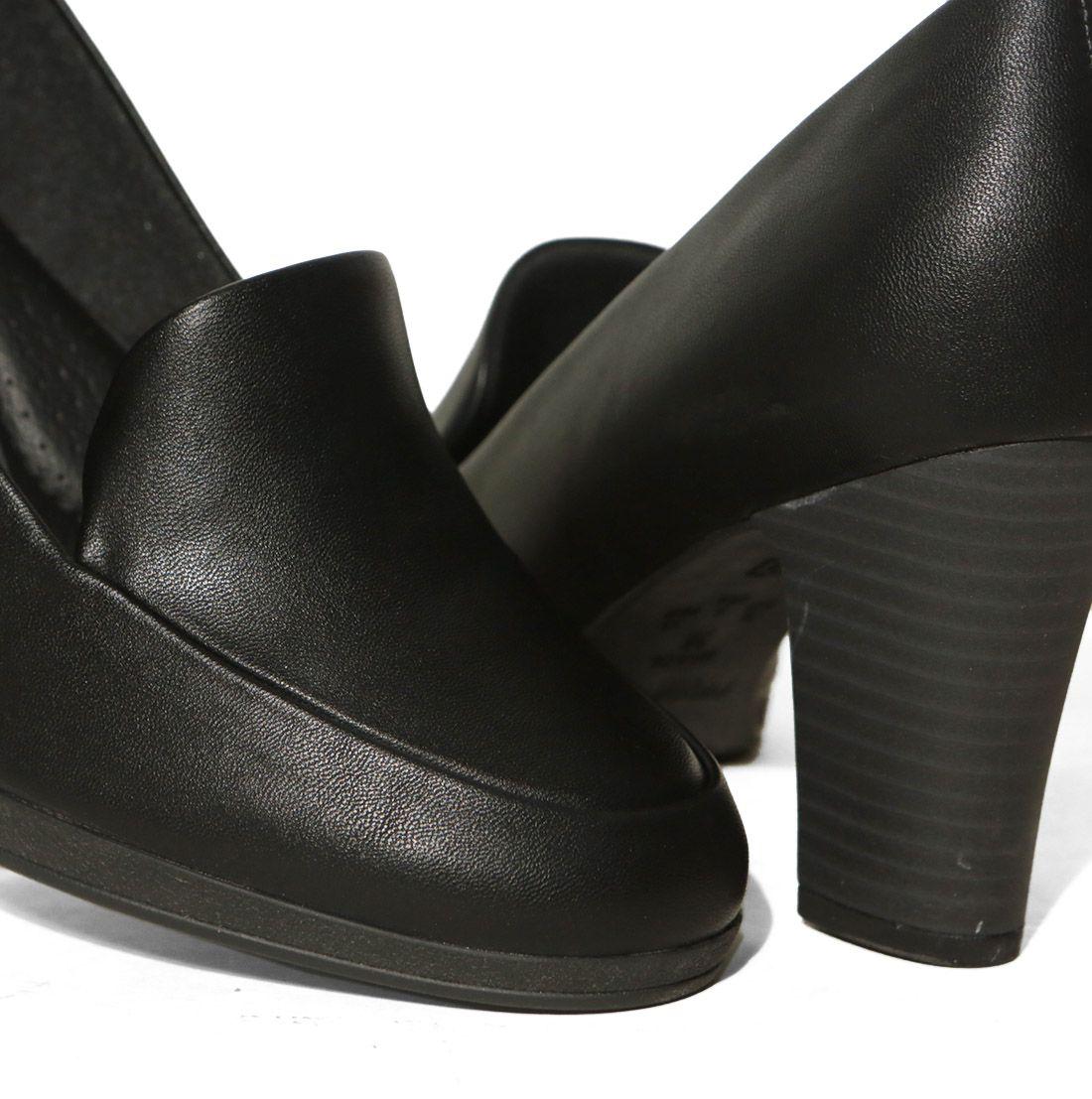 Sapato Salto Alto Scarpin Piccadilly 130189