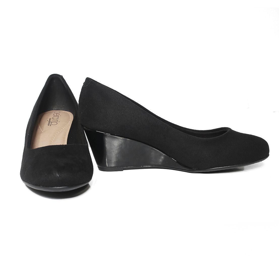 Sapato Scarpin Anabela Beira Rio 4229.100