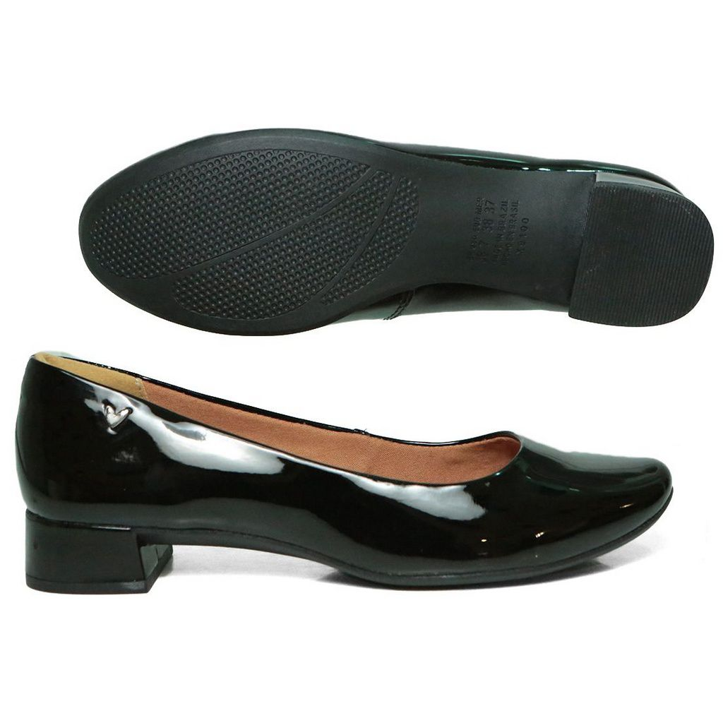 Sapato Scarpin Mississipi Q0081