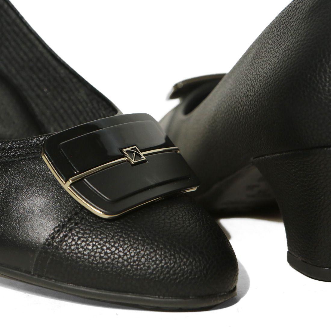 Sapato Scarpin Piccadilly 704015