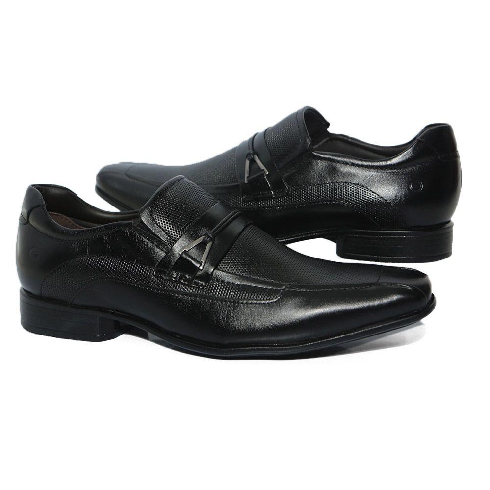 Sapato Social Masculino  Democrata 131111 Clyde