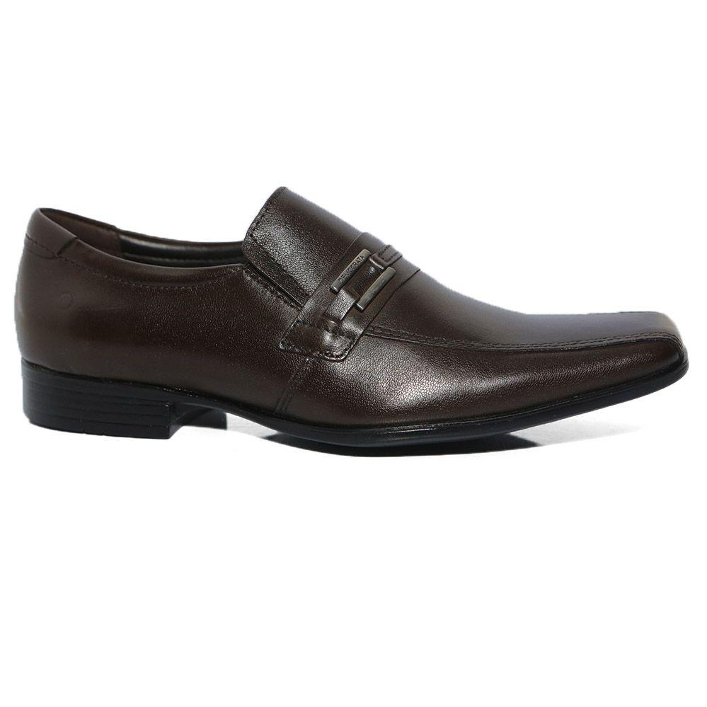 Sapato Social Masculino Democrata Premier 206284