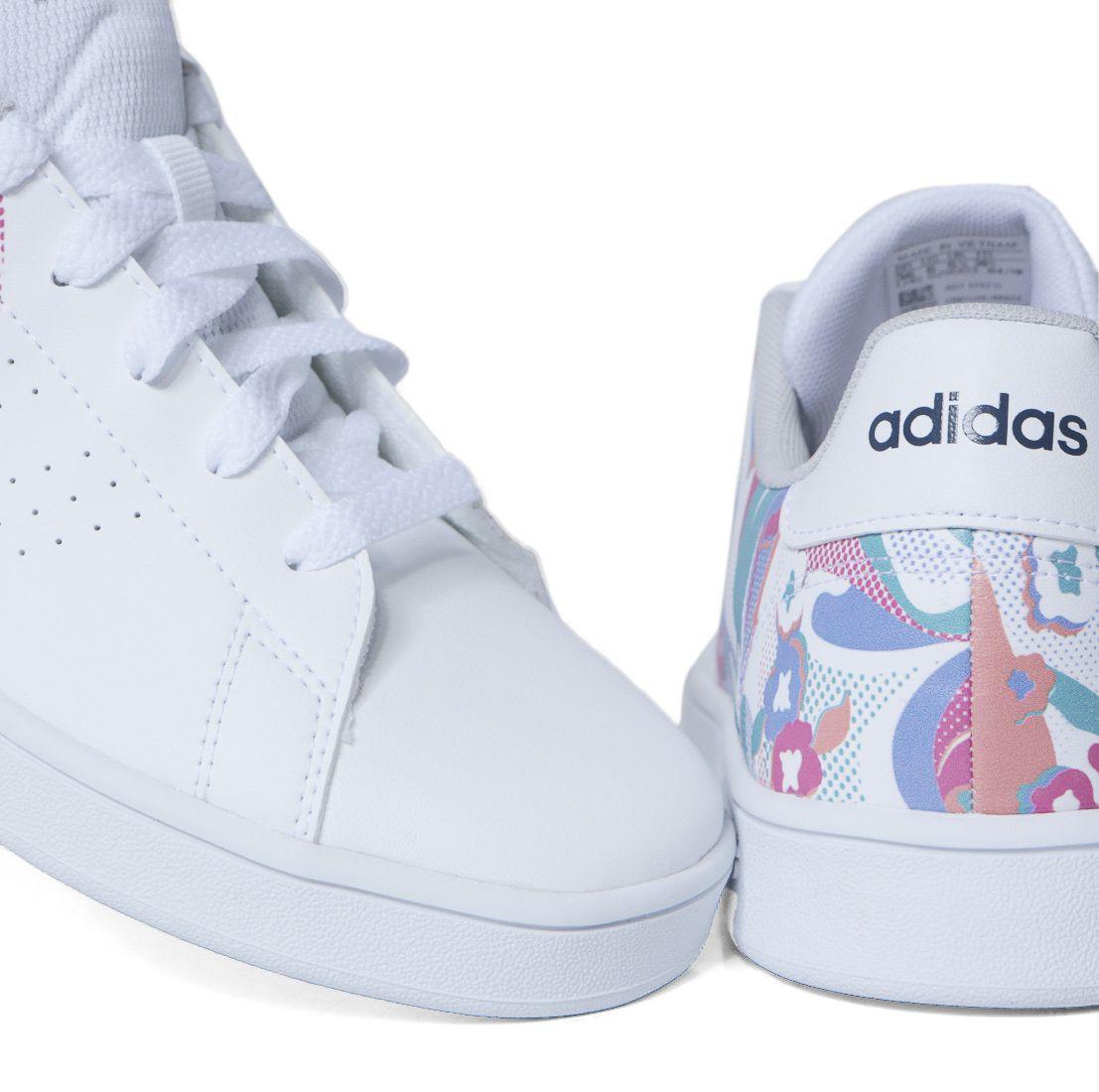 Tênis Adidas Infantil  Advantage K EF0215