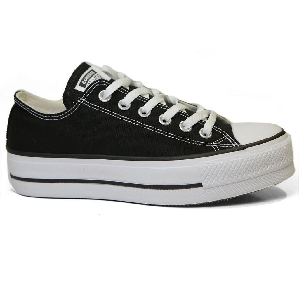 Tênis All Star Converse CT0495 Plataforma