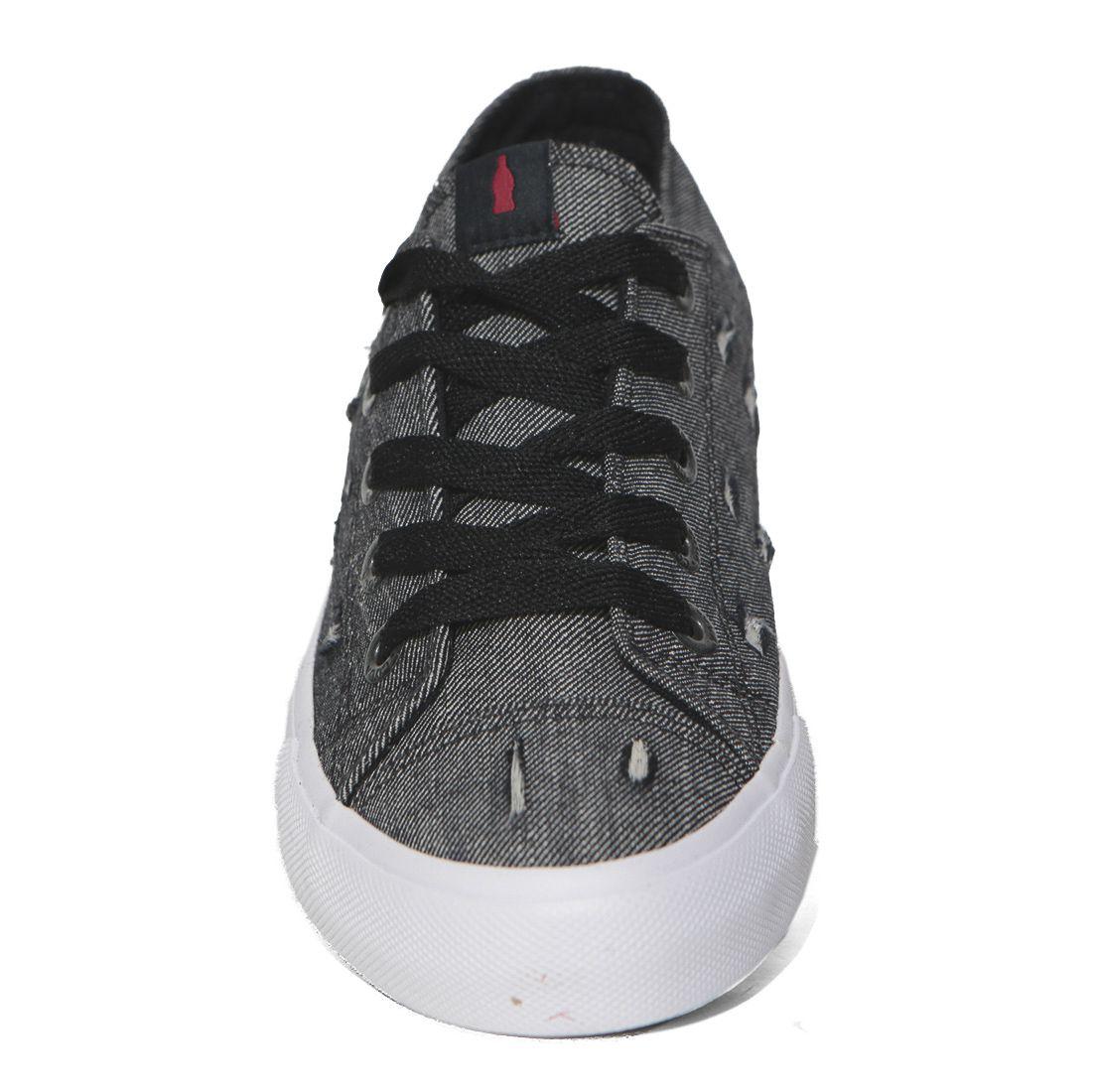 Tênis Basket Blend Wear CC1690  Coca Cola