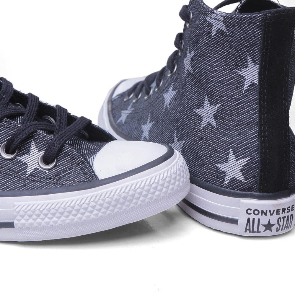 Tênis Converse Chuck Taylor All Star Hi CT13890002