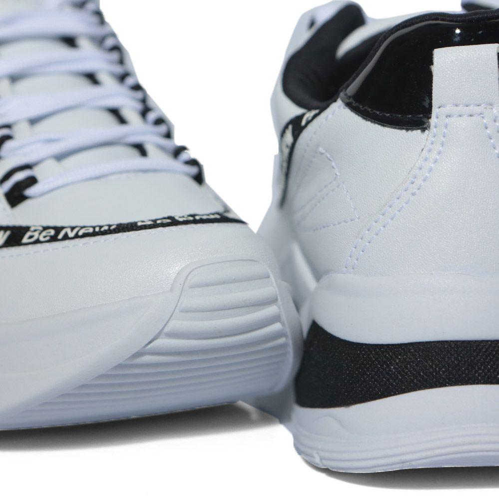 Tênis Feminino Chunky Sneaker Ramarim 20-80104