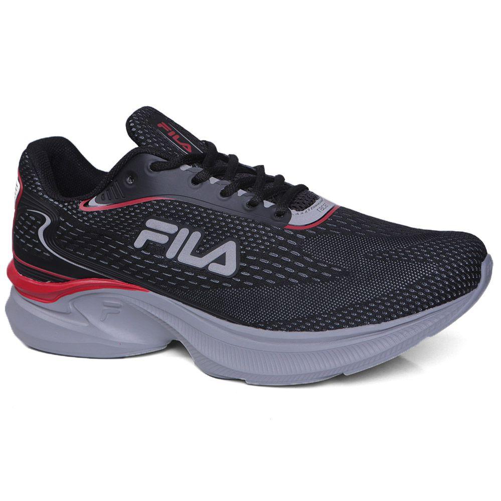 Tênis Fila Racer Fluid Masculino 11J719X