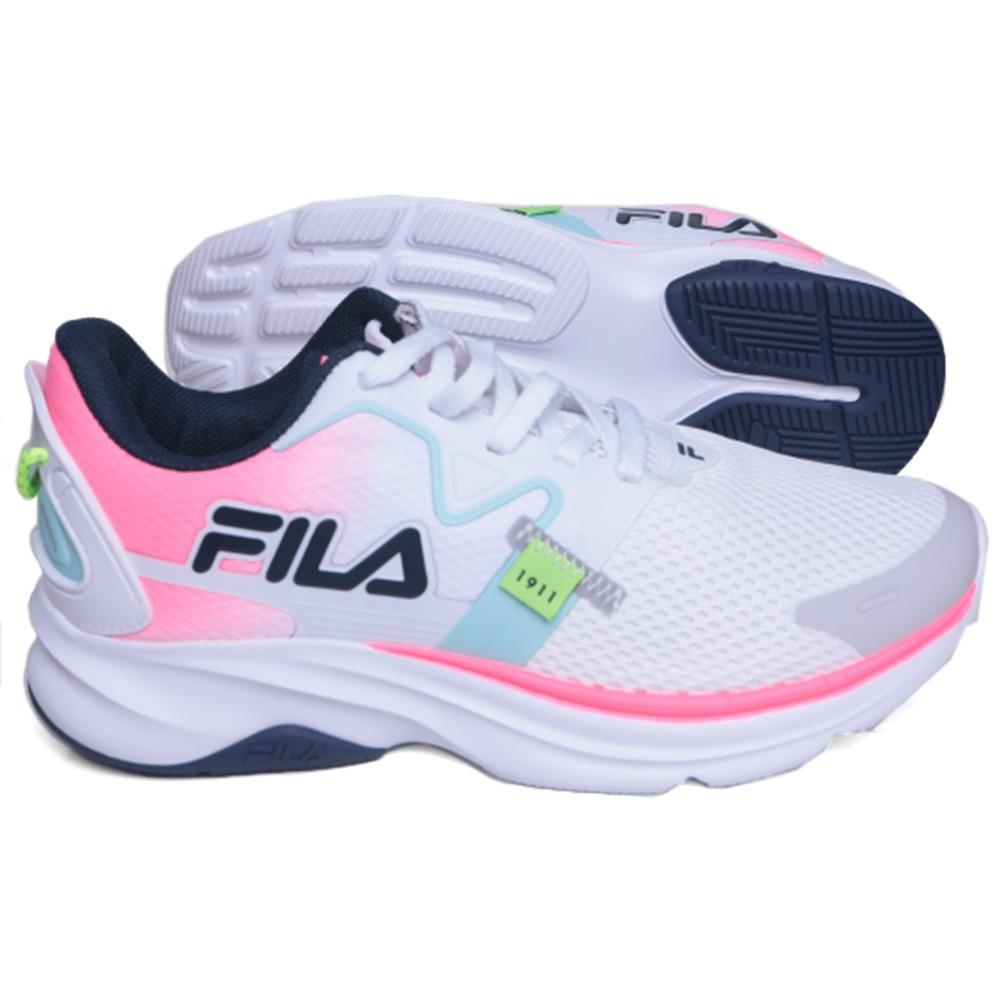 Tênis Fila Racer Motion 51j729x Feminino