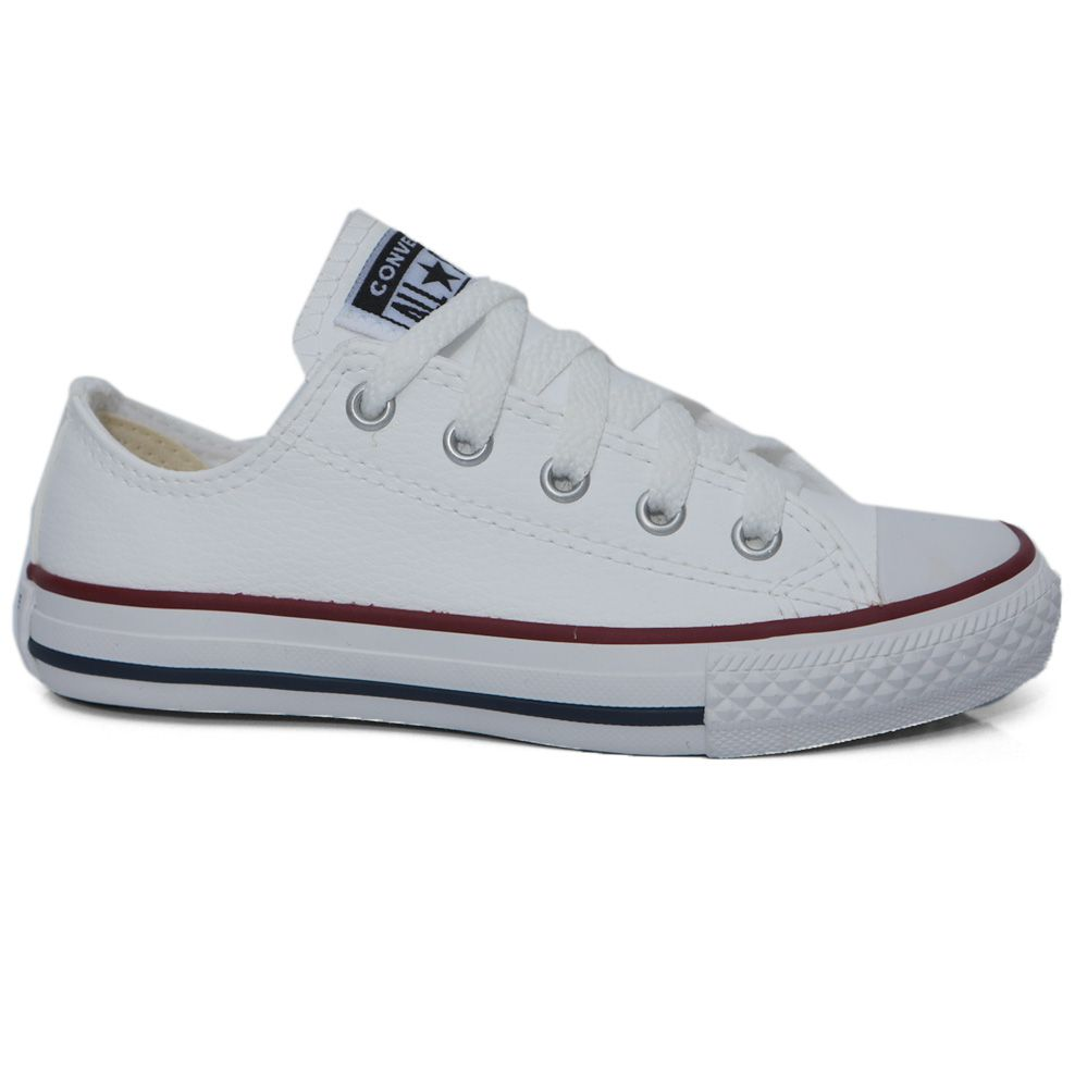 Tênis Infantil Converse All Star CK04200001 Kids