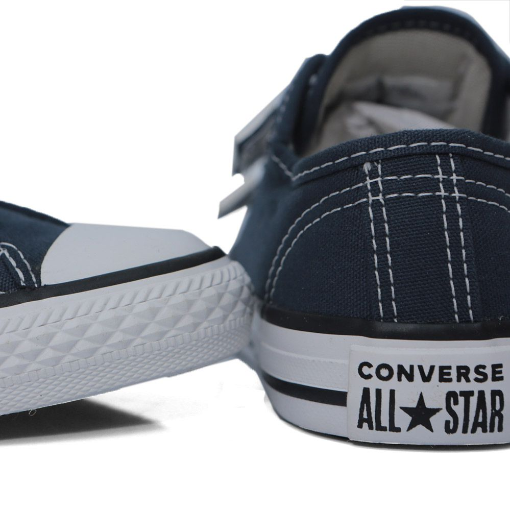 Tênis Infantil Converse All Star CK0508