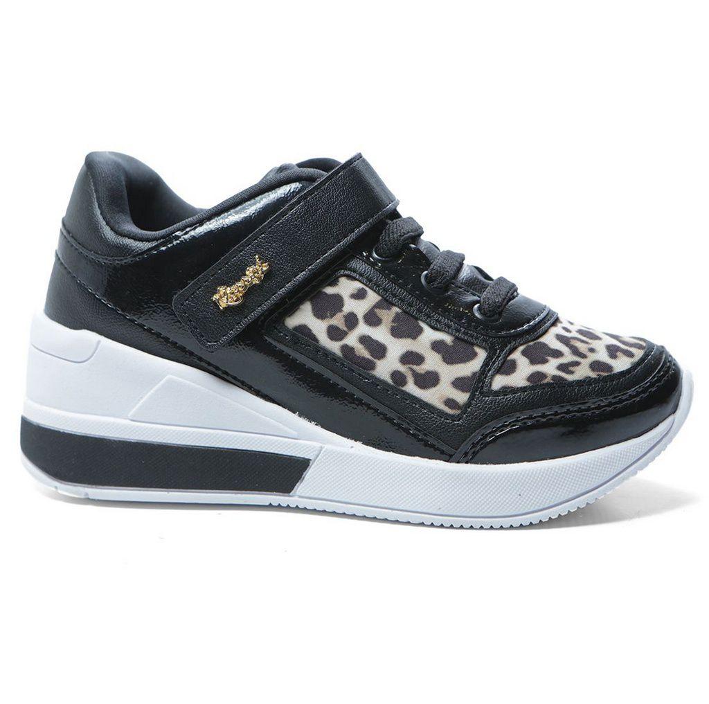 Tênis Infantil Klassipé 216.003 Sneaker Teen 2