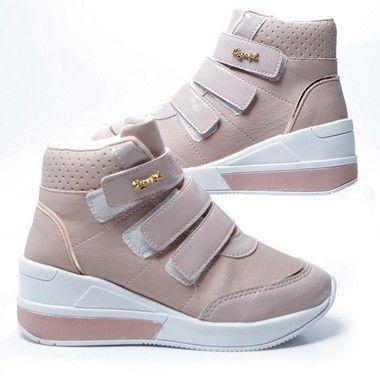 Tênis Klassipé Sneaker Infantil 216.005