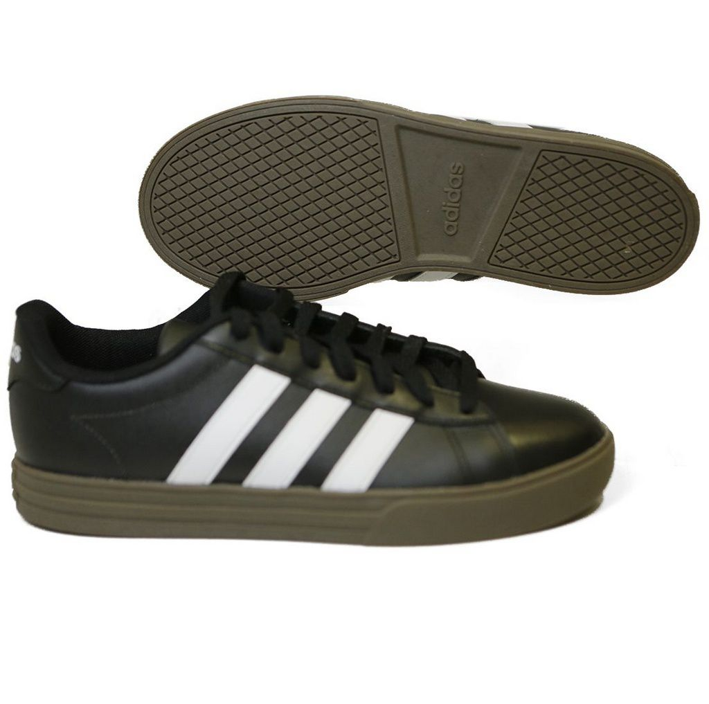 Tenis Masculino Adidas Daily 2.0 F34468