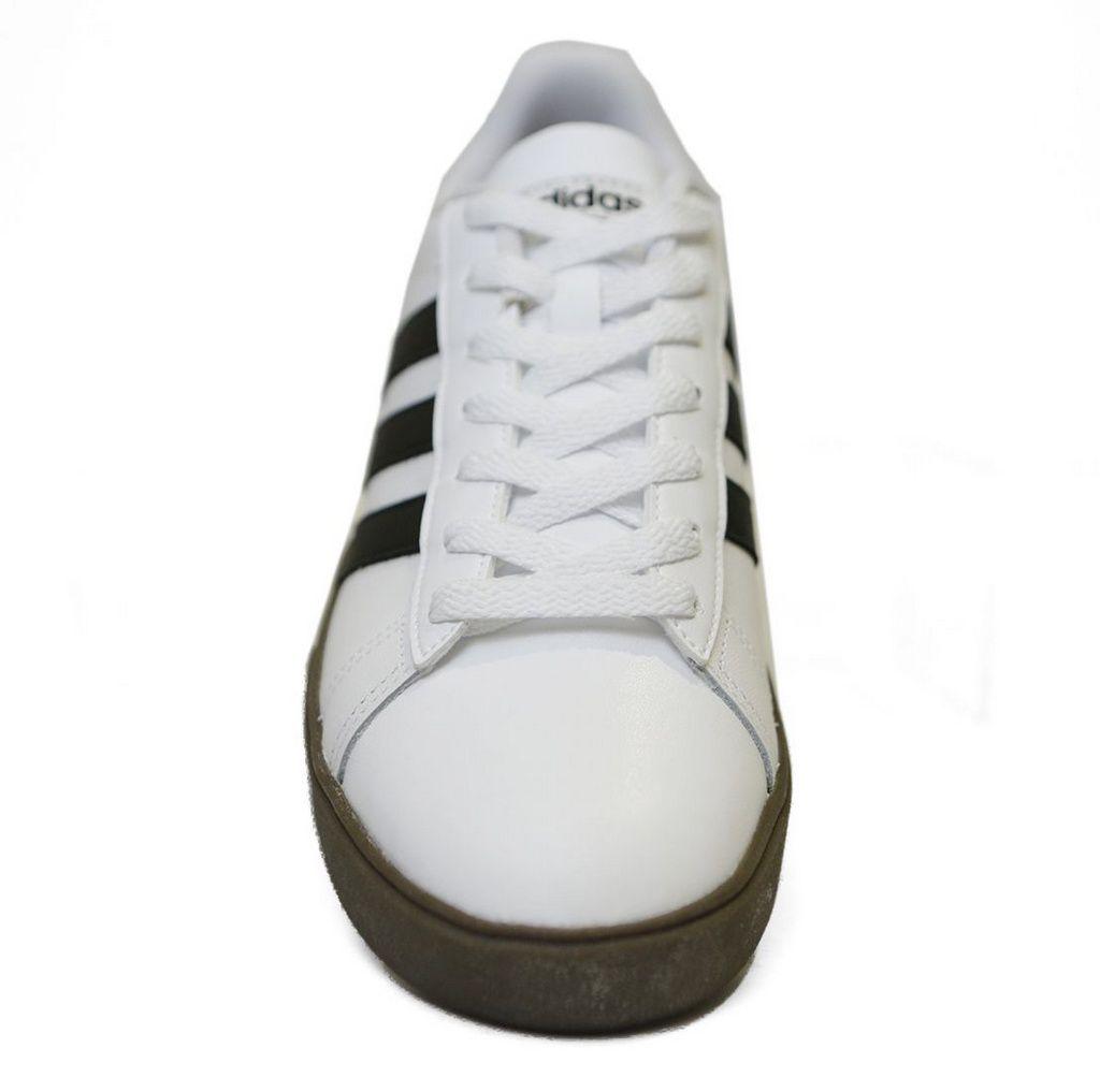 Tenis Masculino Adidas Daily 2.0 F34469