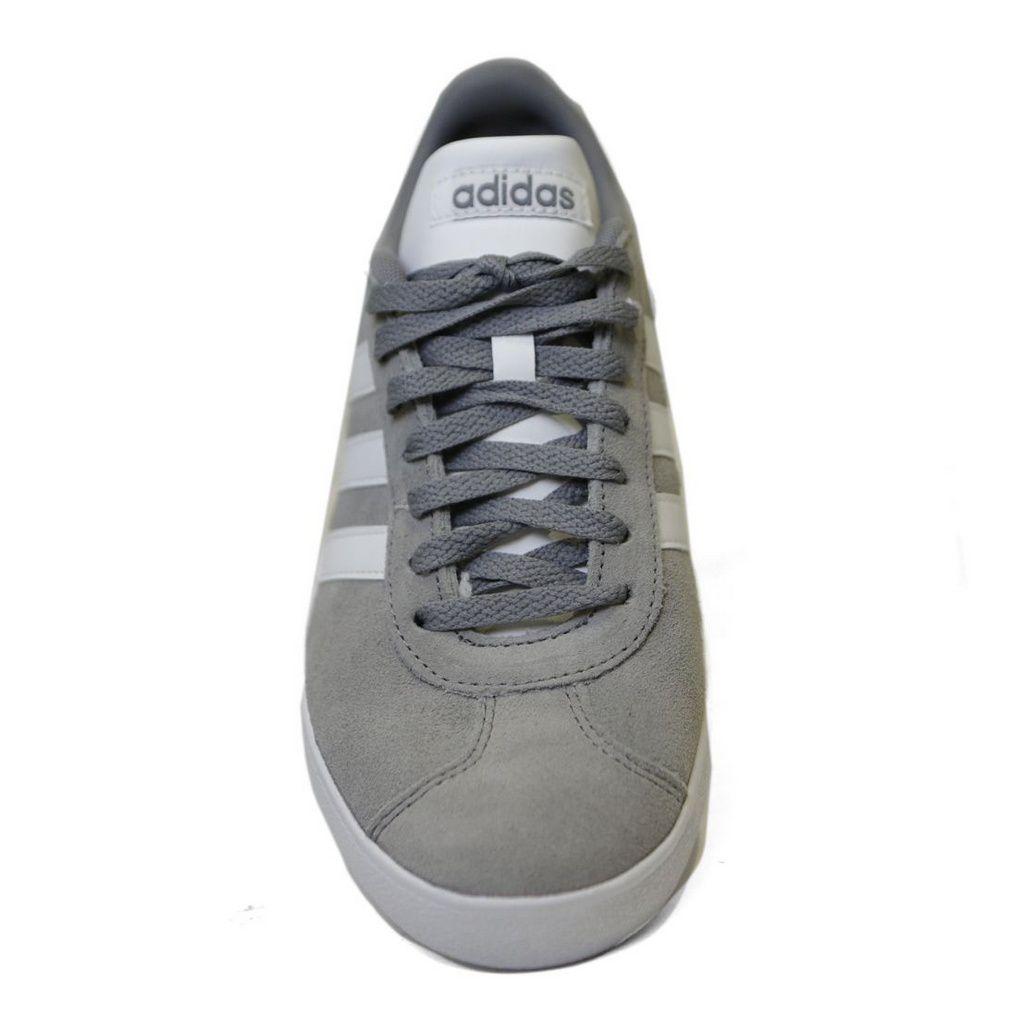 Tenis Masculino Adidas Vl Court 2.0 B43807