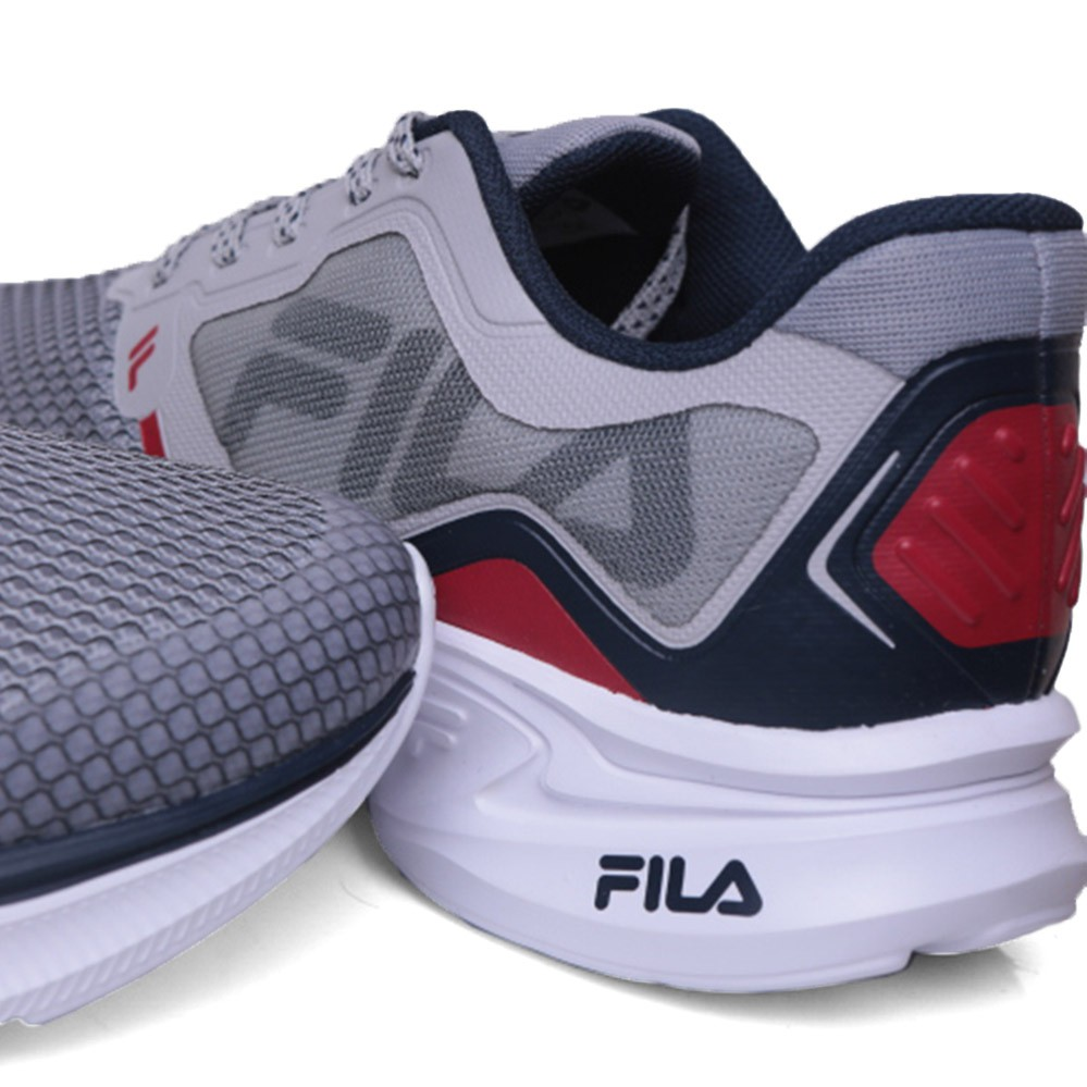 Tênis Masculino Fila Racer Move 11J731X