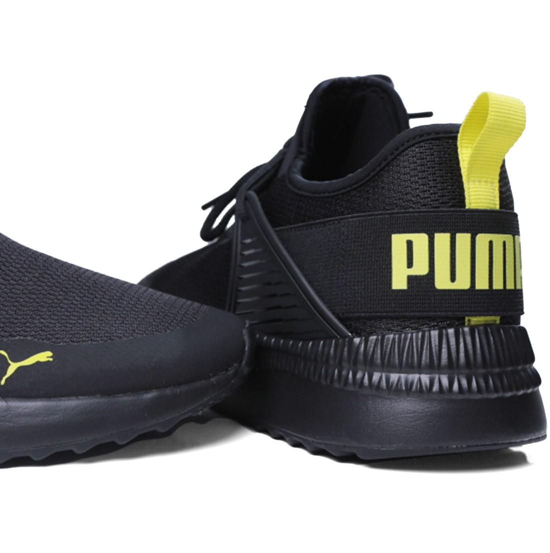 Tênis Masculino Puma Pacer Next Cage Core 369982
