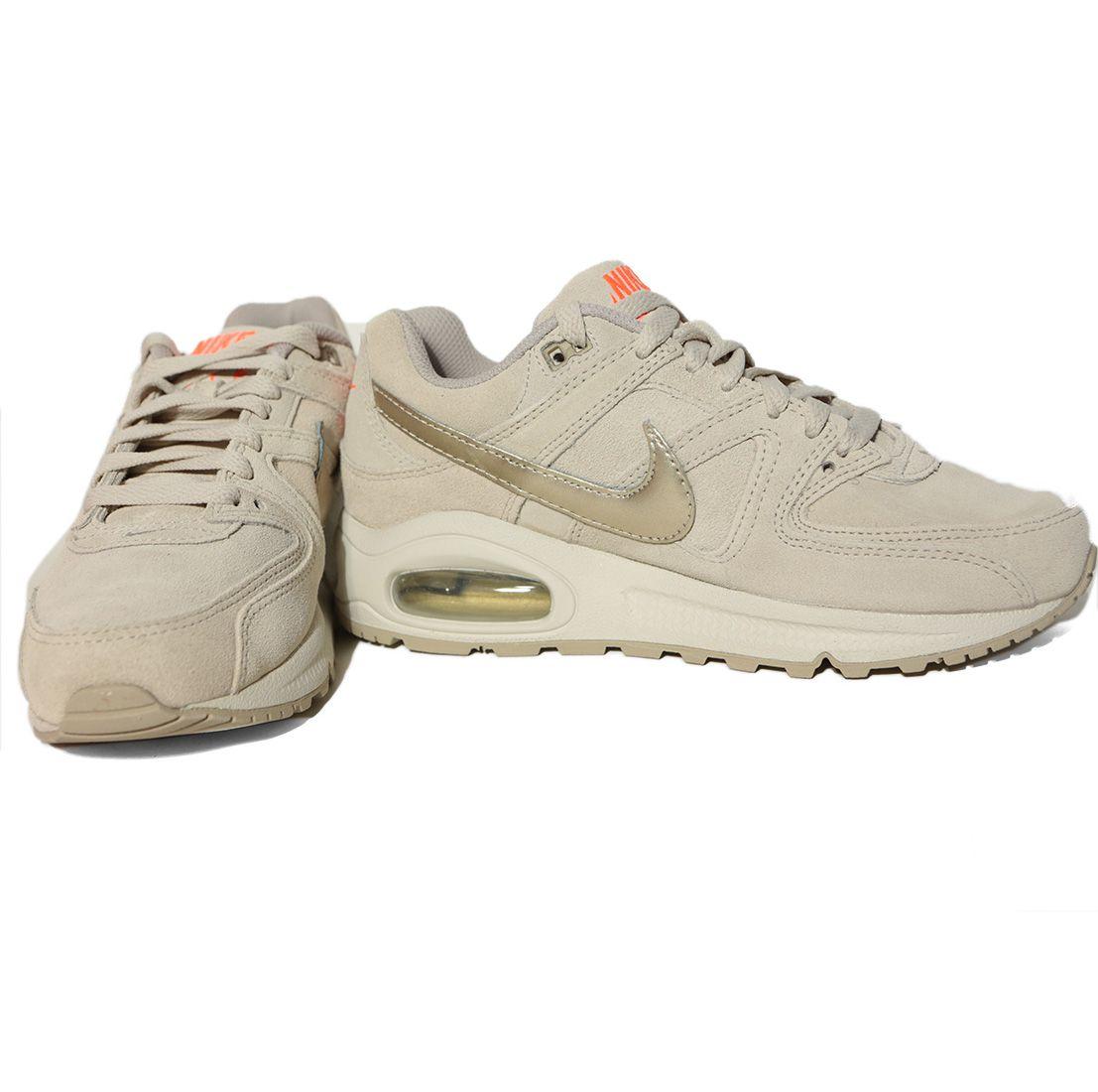 Tênis Nike Air Max Command PRM Feminino718896
