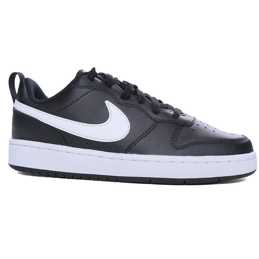 Tênis Nike Court Borough Low 2 Infantil BQ5448
