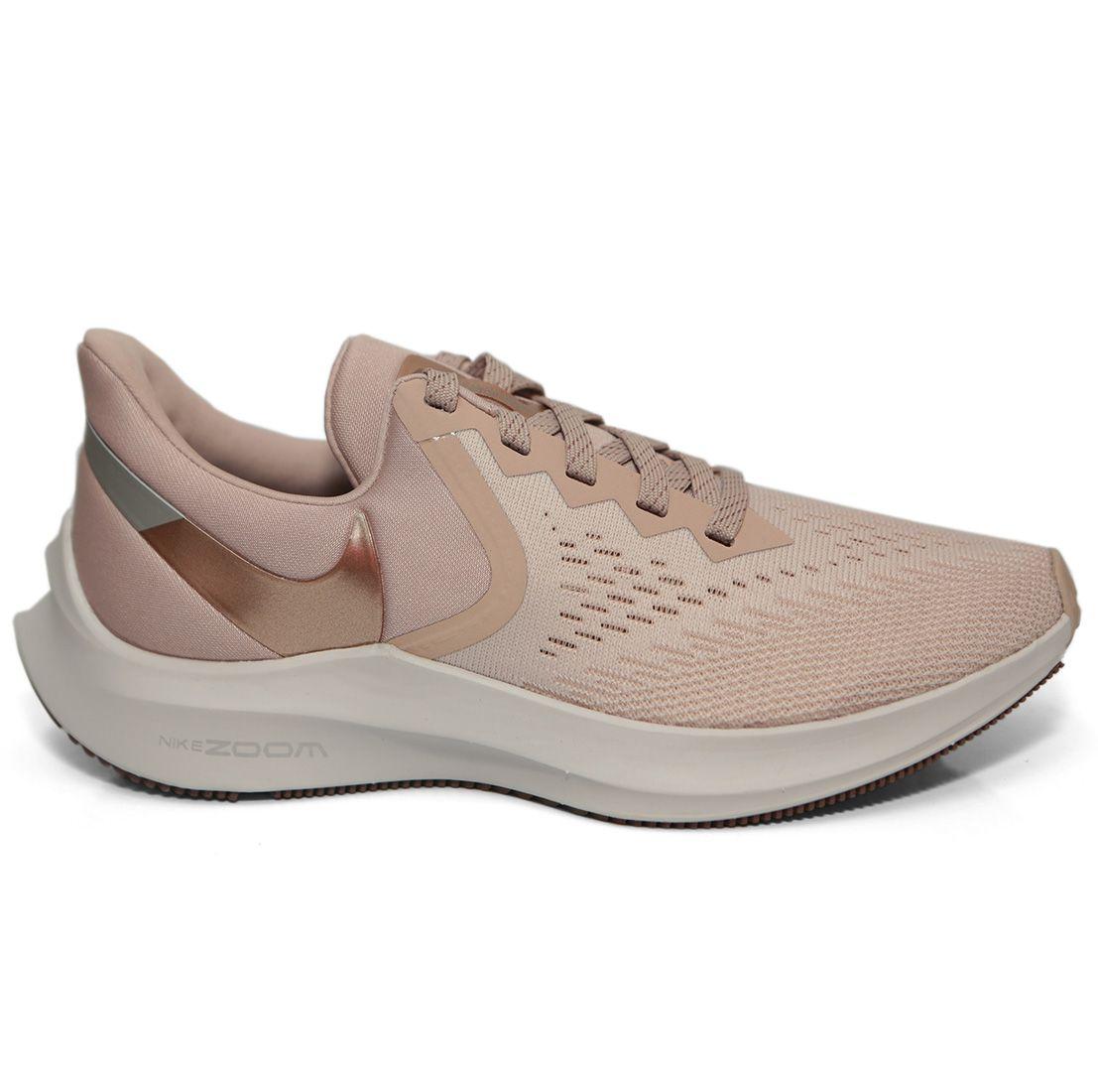 Tênis Nike Zoom Winflo 6 Feminino AQ8228