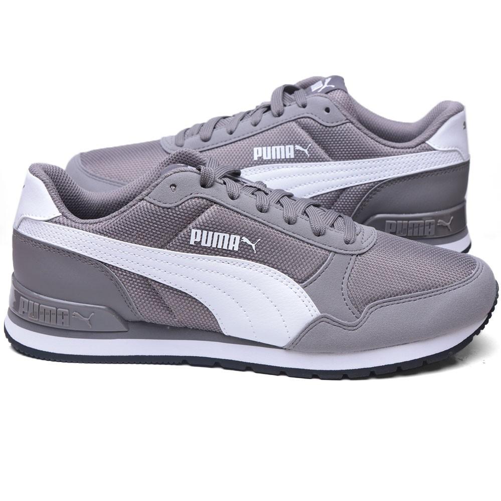 Tênis Puma St Runner V2 Mesh Masculino 366811