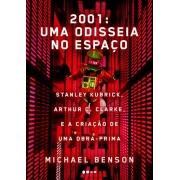 2001 UMA ODISSEIA NO ESPAÇO MICHAEL BENSON
