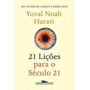 21 LIÇÕES PARA O SECULO 21