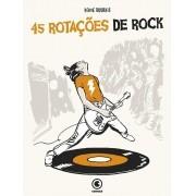 45 ROTAÇOES DE ROCK