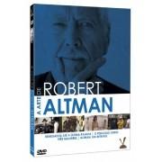 A ARTE DE ROBERT ALTMAN DVD