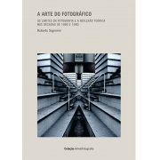 A ARTE DO FOTOGRAFICO OS LIMITES DA FOTOGRAFIA E A REFLEXAO TEORICA NAS DECADAS DE 1980 E 1990