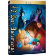 A BELA ADORMECIDA DVD