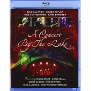 A CONCERT BY THE LAKE BLU RAY