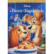 A DAMA E O VAGABUNDO DVD