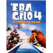 A ERA DO GELO O LIVRO DO FILME 4