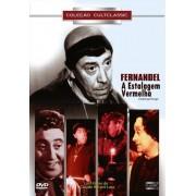 A ESTALAGEM VERMELHA DVD
