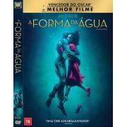 A FORMA DA AGUA DVD